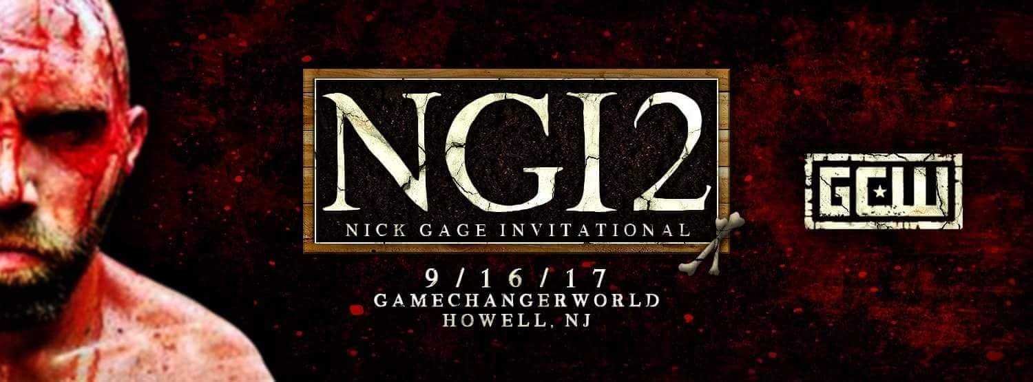GameChangerWrestling: NGI2