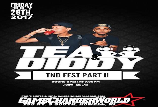 TND Fest Part II