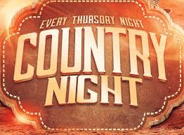 COUNTRY THURSDAY Featuring Jeni From Steel Creek