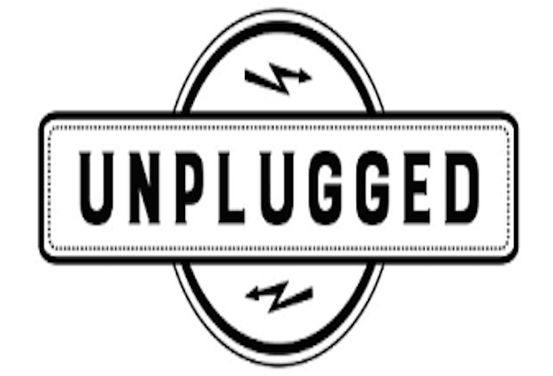 Unplugged Friday with TIM HARAKEL