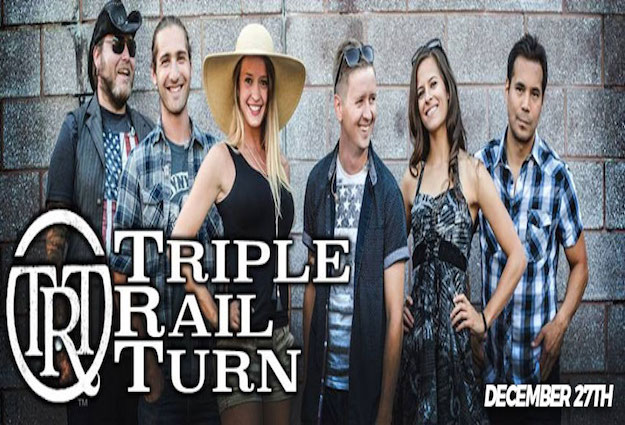 Triple Rail Turn