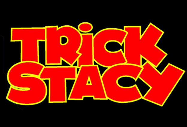 Trick Stacy: Cover Band