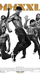 MAGIC MIKE XXL @ THE SOCIAL CLUB (MALE REVUE)