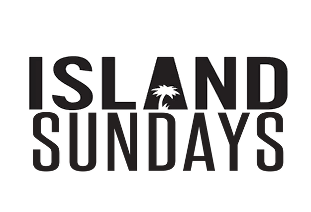 Island Sunday with LIVE STEEL DRUMS