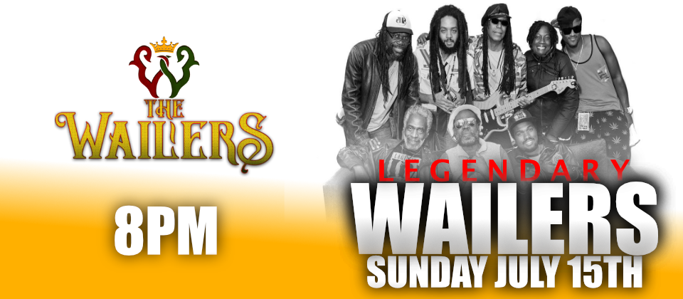 The Legendary Wailers