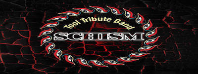 Schism - Tool Tribute Band