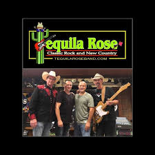 TEQUILLA ROSE