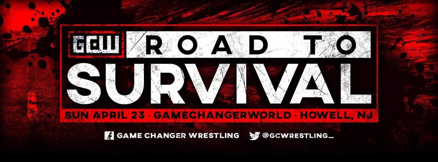 GCW Wrestling