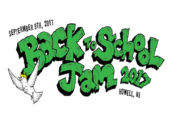 Back To School Jam 2017