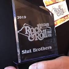 THE FABULOUS SLUT BROTHERS