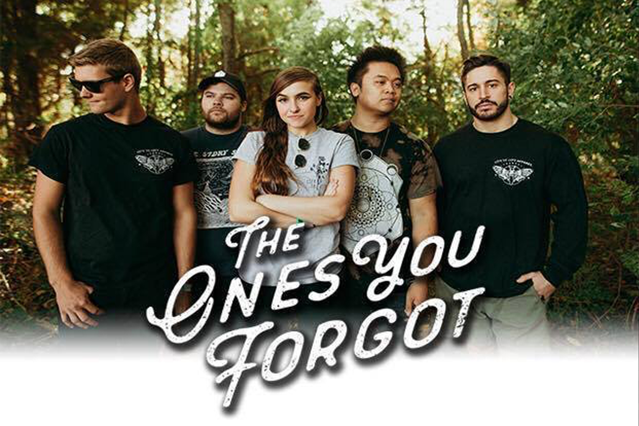The Ones You Forgot w/ Poeta - Hampton Hollow + MORE